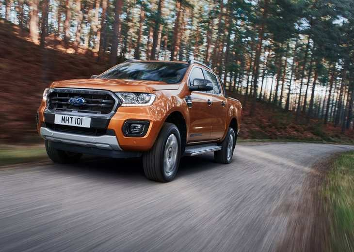 26 The Best Ford Wildtrak 2020 Photos