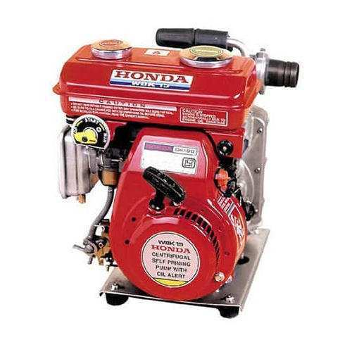 26 The Best Honda Water Pump Wsk 2020 Ratings