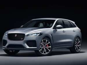 26 The Best Jaguar Svr 2019 Overview