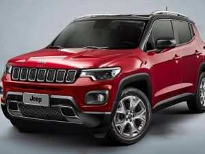 26 The Best Jeep Compass Facelift 2020 Price Design and Review