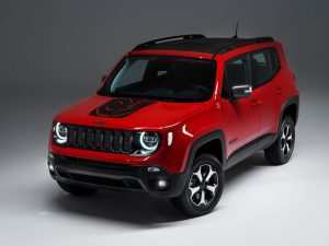 26 The Best Jeep Renegade 2020 Redesign