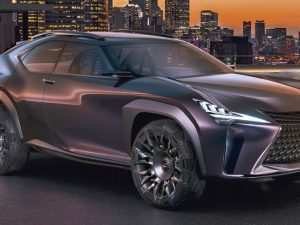26 The Best Lexus Ux 2020 Pricing