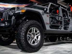 26 The Best Lift Kit For 2020 Jeep Gladiator Redesign and Concept