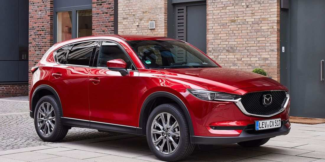 26 The Best Mazda X5 2020 Price And Review
