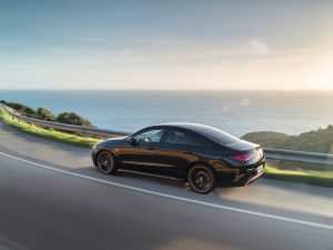 26 The Best Mercedes 2019 Coupe Review and Release date
