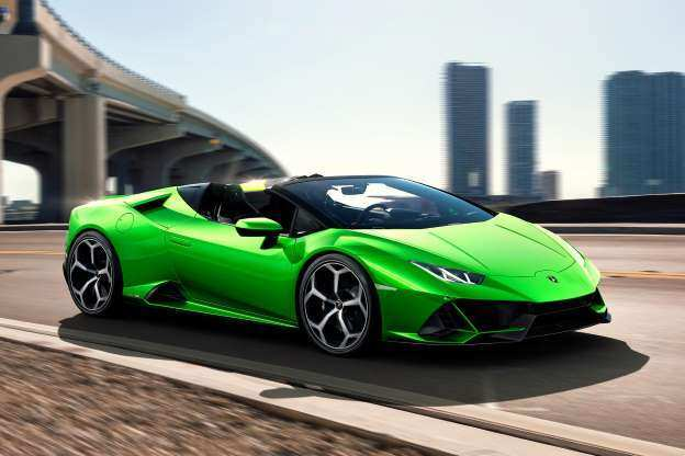 26 The Best New 2019 Lamborghini New Model and Performance