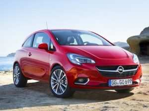 26 The Best Opel Corsa Electrico 2020 Specs