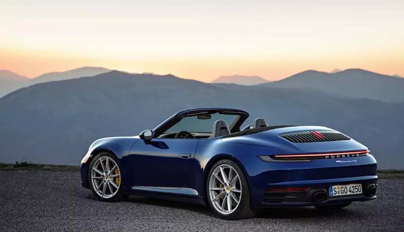 26 The Best Porsche Pajun 2020 New Review