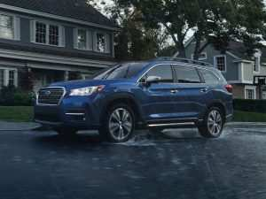 26 The Best Subaru Ascent 2019 Engine History
