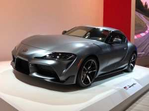 26 The Best Toyota Gr Supra 2020 Pricing