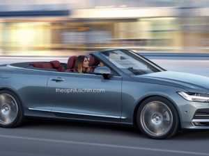 26 The Best Volvo Convertible 2020 Performance