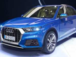 26 The Best When Does The 2020 Audi Q5 Come Out Model