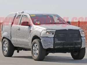 26 The Ford Bronco 2020 Pictures Release Date and Concept