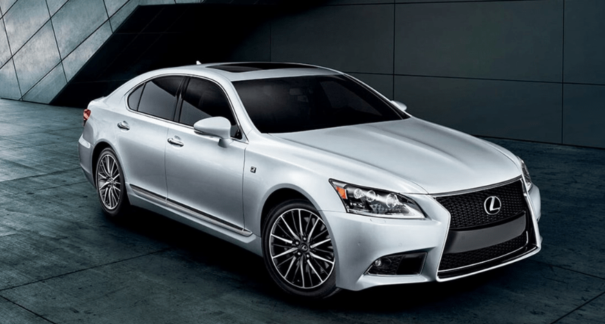 26 The Lexus Es Awd 2020 Performance And New Engine