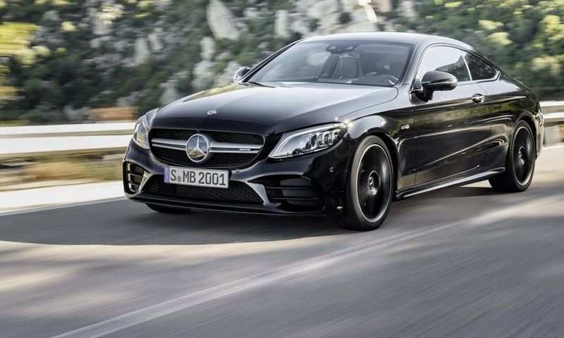 26 The Mercedes C Class Coupe 2019 Price Design And Review