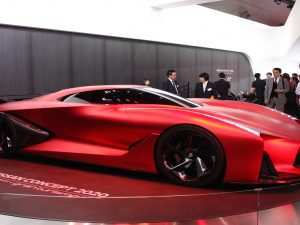 26 The Nissan Concept 2020 Price In India Engine