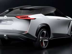 26 The Nissan Imx 2020 Release