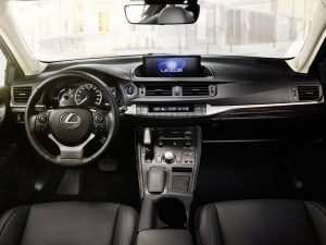 26 The Novo Lexus Ct 2020 Price and Review