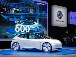 26 The Volkswagen E Golf 2020 Prices