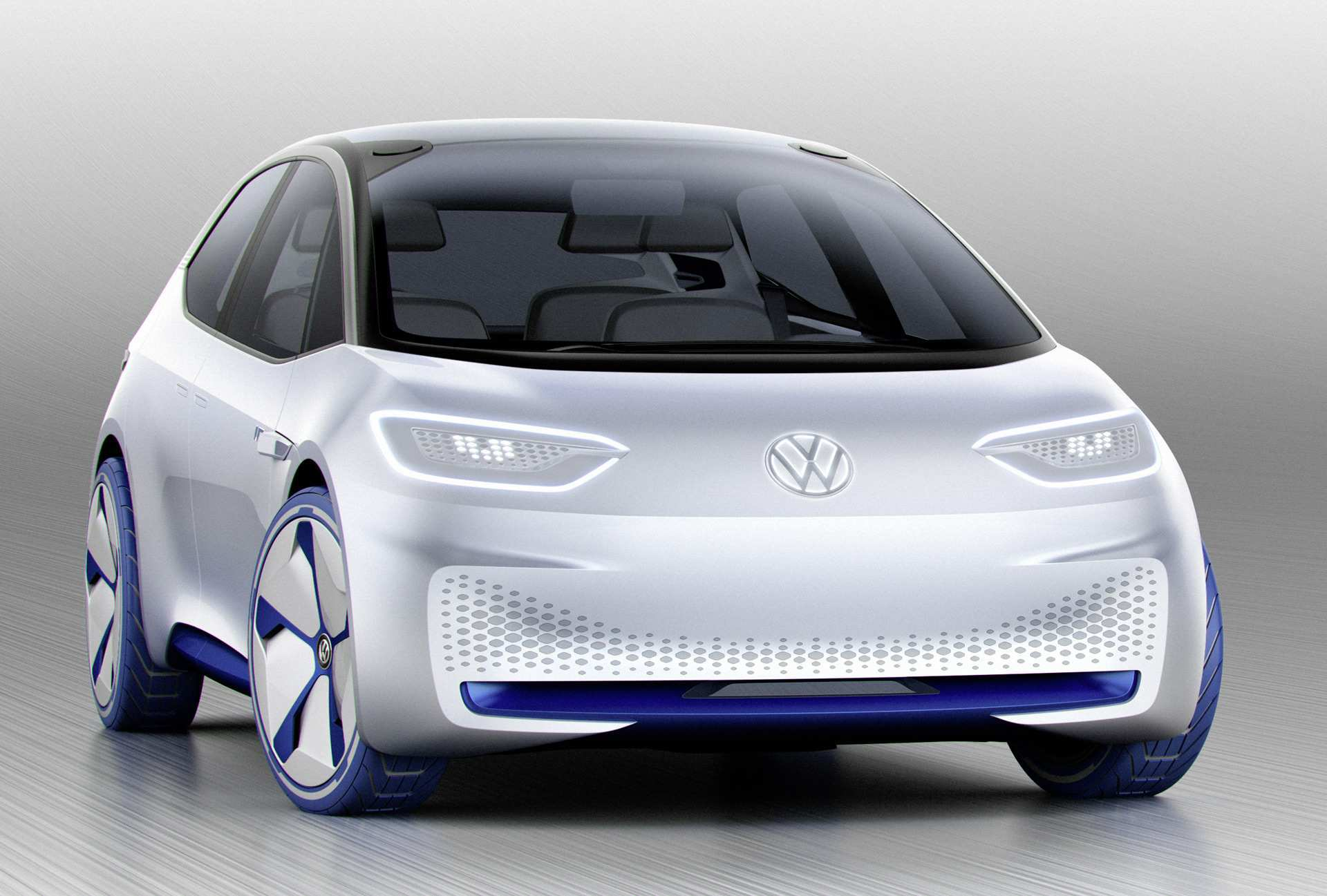 26 The Volkswagen Electric Car 2020 Research New