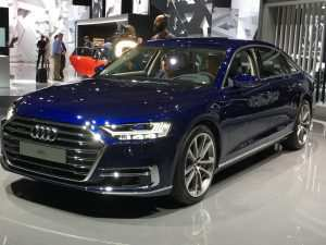 27 A 2019 Audi S8 Pictures