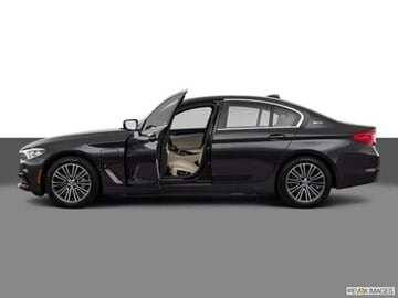 27 A 2019 Bmw 5 Series Redesign Price And Review