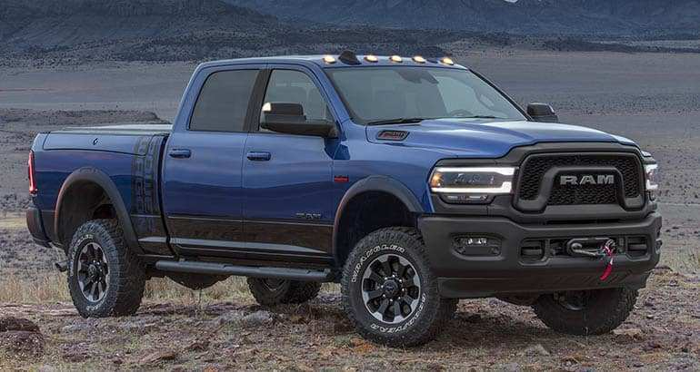 27 A 2019 Dodge 2500 Diesel Release Date And Concept