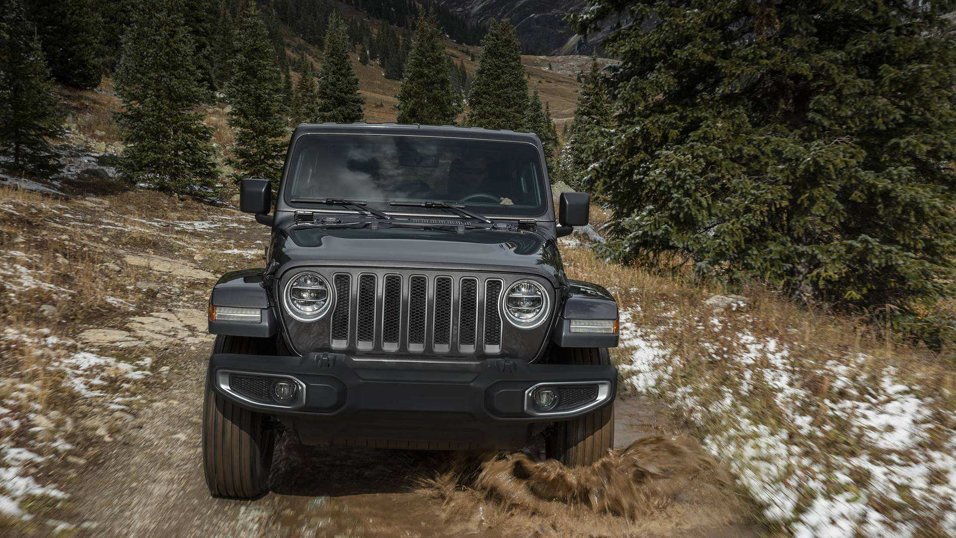 27 A 2019 Jeep Ecodiesel Release Date