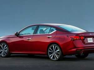 27 A 2019 Nissan Sylphy Specs and Review