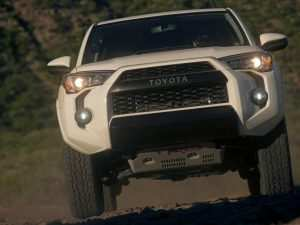 27 A 2020 Toyota 4Runner Price