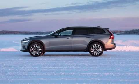 27 A 2020 Volvo V60 Wagon Concept And Review