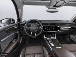 27 A Audi A4 2020 Interior Concept and Review