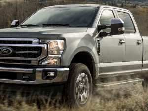 27 A Ford Heavy Duty 2020 Price and Release date