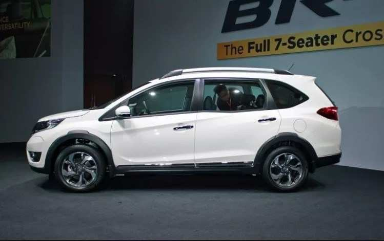 27 A Honda Brv 2020 Redesign And Concept