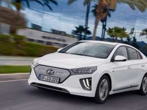 27 A Hyundai Electric Car 2020 Release