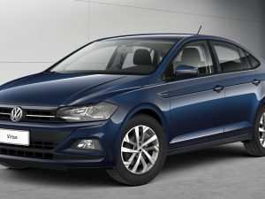 27 A Linha Volkswagen 2019 Price and Release date