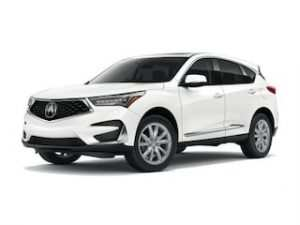27 A New Acura Mdx 2020 Reviews