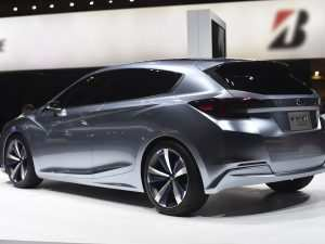 27 A New Opel Astra 2020 New Concept