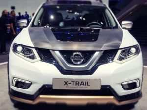 27 A Nissan X Trail 2019 Review Review and Release date