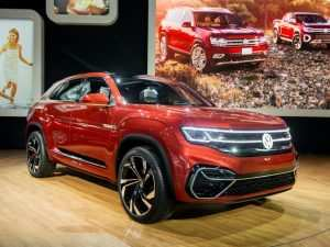 27 A Volkswagen New Suv 2020 Release Date