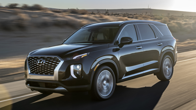 27 A When Does The 2020 Hyundai Palisade Come Out Speed Test