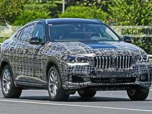 27 A When Will 2020 BMW X6 Be Available Model