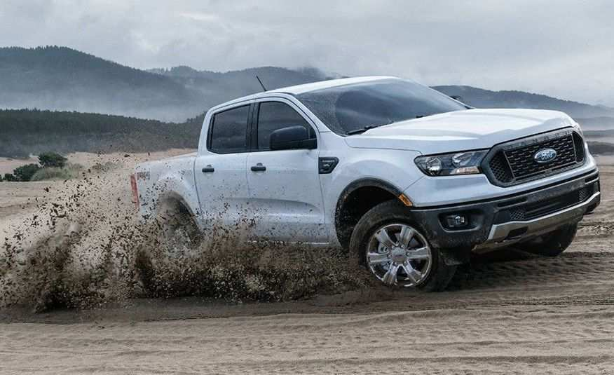27 All New 2019 Ford Ranger Dimensions Price And Review
