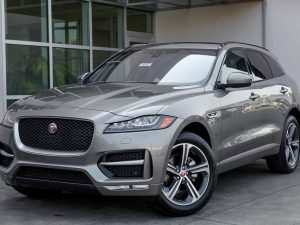 27 All New 2019 Jaguar Station Wagon Price