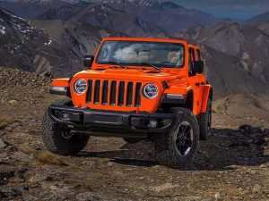 27 All New 2019 Jeep Manual Transmission Review