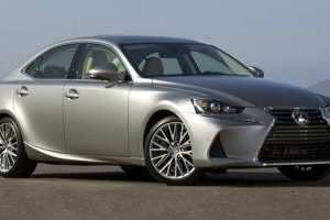 27 All New 2019 Lexus Is Redesign and Review