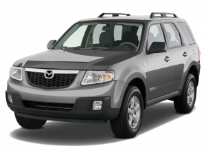 27 All New 2019 Mazda Tribute Redesign and Review