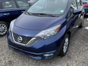 27 All New 2019 Nissan Versa Note Performance and New Engine