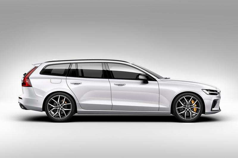 27 All New 2019 Volvo Wagon Review