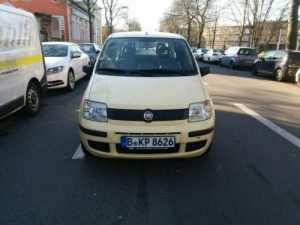 27 All New 2020 Fiat Panda Prices